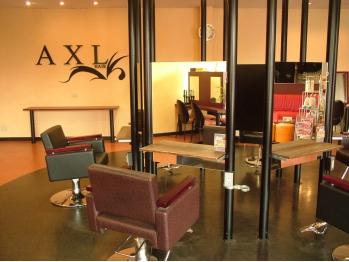 アクセル AXL(岡山県岡山市南区/美容室)
