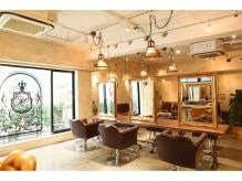 salon de MiLK  SHIBUYA