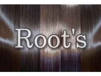 ルーツ(Root's)(東京都中野区/美容室)