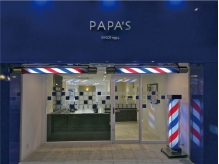 パパス 桃谷店(PAPA'S)