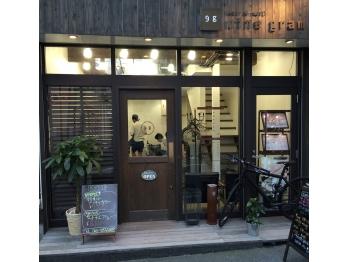 ナイングラム(ninegram)(神奈川県横浜市神奈川区/美容室)