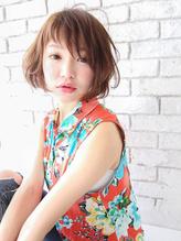 ゆるエアリーショート★【LUXBE京都河原町店】.55