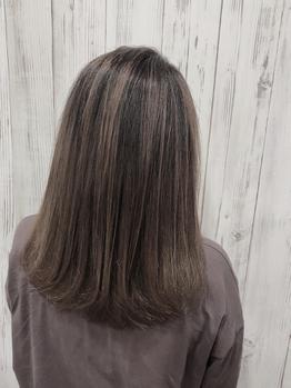 ヘアデザイン ココ(Hair Design COCO)