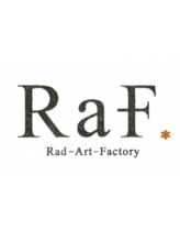 ラフ(RaF)