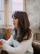 ピュア冬髪ミディ by premier models☆ .3