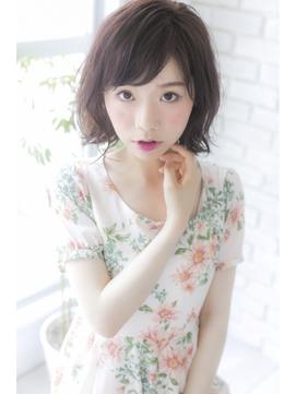 フェミニンボブ☆【表参道/原宿】