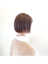 春髮ボブヘア.29