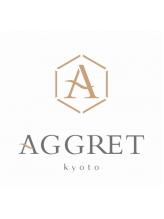 ヘアセットサロン アグレット(AGGRET)