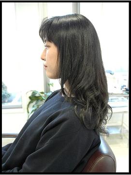 毛髪再生プレミアム・プラセンタカラー(ブルー)