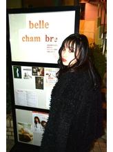 #belle chambre#フラッシュダンス★.4