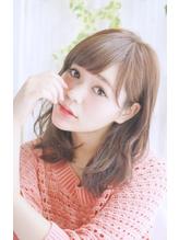 吉祥寺徒歩3分/美髪とろみ/モードワンカール/ギブソンタック/536 Oggi.7