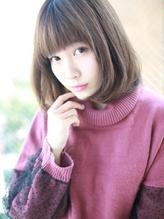 ☆重めボブスタイル☆ .36
