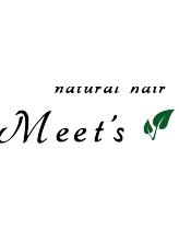 ナチュラルヘアーミーツ(natural hair Meet's)