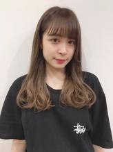【koti原宿】UENO エクステ70本After.27