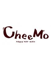 チーモ ハッピー ヘア メイク(CheeMo happy hair make)