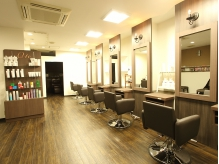 美容室キュート 吉川店の写真