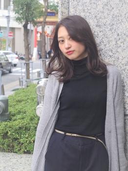 40代大人女性にぴったりな美容院の特徴 シャラン(SHALAN)