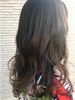 リィールフォーヘア(Rire for hair)