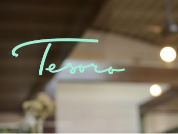 テゾーロ(TESORO)(静岡県御殿場市/美容室)