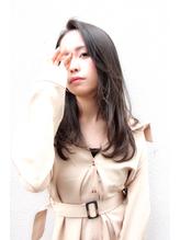 【金原】ワンカールで可愛いかきあげレイヤー.22
