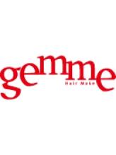 ジェンム(gemme)