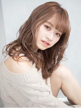 【EIGHT new hair style】76