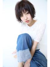 【Anree】カジュアル×ヘルシーショート.28