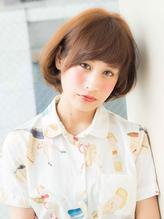 【Open以来大人気Siro 中目黒/大人かわいいショート】.44