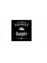 ザ プレミアム バーバー ダンファー(The Premium BarBer Dampfer)