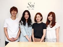 ソア(SOI)