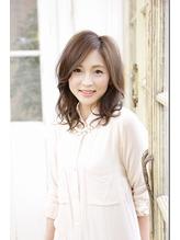 ミセスパーマロング 【desire下高井戸】 .19