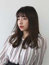 好感度◎ゆるふわカール 【HAIR MAKE UNION】.39