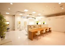 クール ヘアー ギャラリー 神明町店(COOL Hair gallery)