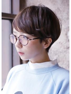 【~ing deux】コロンマッシュイルミナカラー【隨原 麻由】