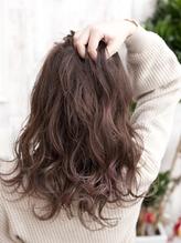 【Hair make reve】ヘアカラー.3