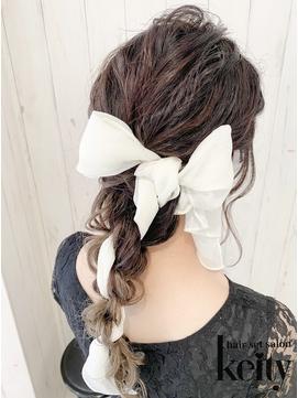 スカーフ編みおろし【TELでお得】セット¥2000→¥1800