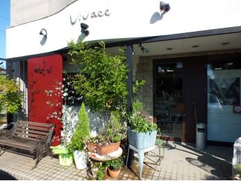 ビバーチェ(Vivace)(静岡県浜松市浜北区/美容室)