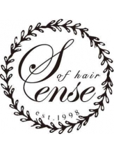 センスオブヘアー(Sense of hair)