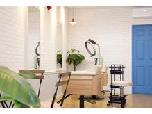 ヘアーサロントコトコ(hair salon tokotoko)