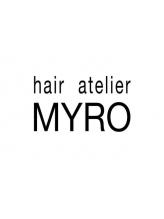 マイロ(MYRO)