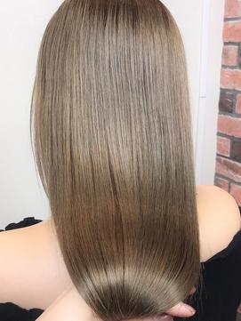 ≪傷んだ髪に効果大≫髪質改善で髪本来の美しさを取り戻す!!