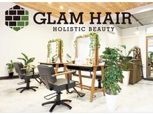 グラムヘア(GLAM HAIR)