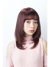 雑誌【Ray】撮影  ★Day&Night★フェミニティーピンク★ 女子力.49