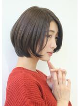 30代40代 おすすめ髪型ショートボブ.2