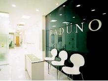 ラドゥーノ ヘアークリエイション(RADUNO hair creation)の写真