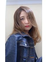 ☆夏色☆外国人風カラー .20