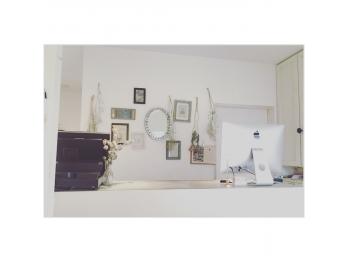 ラナイ ヘア メイク スペース(Lanai hair make space)(福岡県福岡市中央区/美容室)