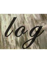 ラグ(log)