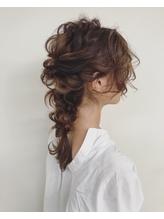 マーメイドヘア .9