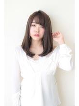 ナチュラルワンカールミディ × 秋野睦実.17